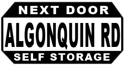 photo of Next Door Self Storage – Algonquin, IL