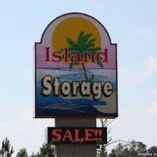 Longs self storage from Island Storage
