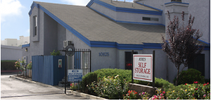 photo of Ayres Self Storage - Montclair