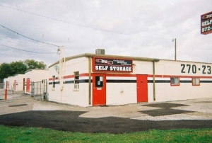 photo of Colonial Storage - Mesquite - Highway 80