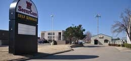 Sapulpa self storage from SecurCare Self Storage - Tulsa - S Trenton Ave E