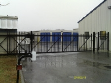 photo of Harpers Road Storage Center