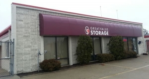 Miamisburg self storage from Great Value Storage - Congress Park
