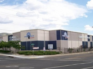 Albuquerque self storage from Global Storage - Chelwood