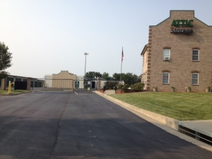 photo of Shawnee Attic Self Storage
