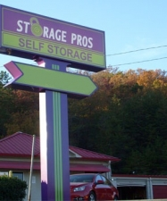 photo of Storage Pros Knoxville
