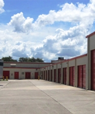 West Palm Beach self storage from Storage Pros Royal Palm Beach