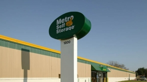 photo of Metro Self Storage - Des Plaines