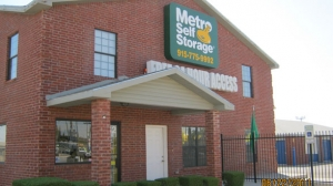 photo of Metro Self Storage - El Paso/Alameda Ave