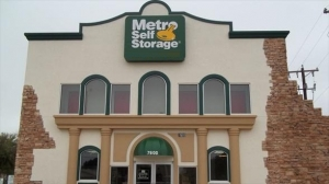 photo of Metro Self Storage - Fort Worth/McCart Ave