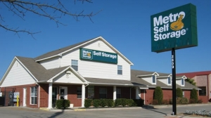 photo of Metro Self Storage - Garland
