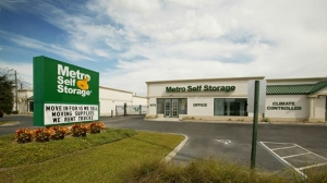 photo of Metro Self Storage - Largo - Starkey Rd