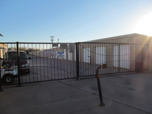 Wichita Falls self storage from Saf-T-Loc Self Storage - Southwest Parkway