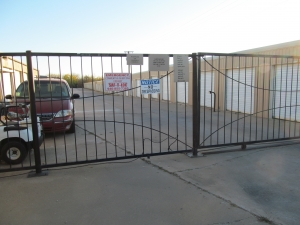 Wichita Falls self storage from Saf T Loc Storage - Barnett Road