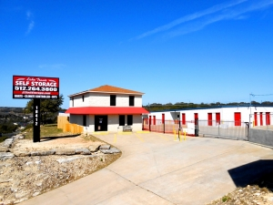 photo of Lake Travis Self Storage (formerly AAA Storage Bee Cave)