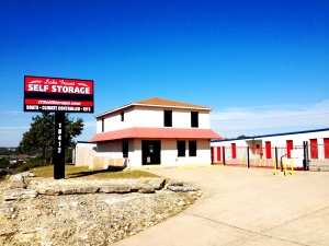 photo of Lake Travis Self Storage