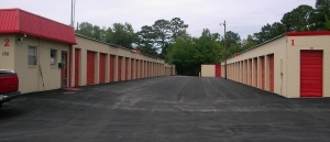 photo of SecurCare Self Storage - Longview - Northwest Loop 281