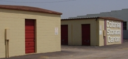 photo of Colonial Storage - Ft Smith - Midland Blvd