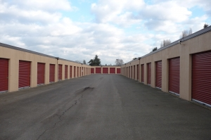 Olympia self storage from On Guard Mini Storage, Tumwater