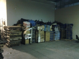 photo of Premier Movers Wyckoff Storage