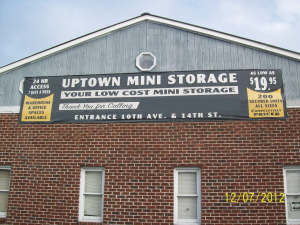 photo of Uptown Mini-Storage