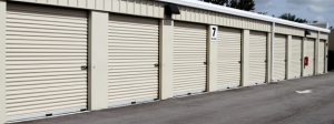 Chehalis self storage from Bishop Road Mini Storage