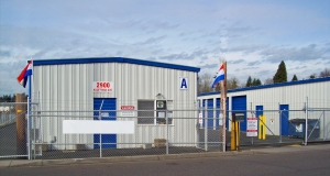 Portland self storage from A-1 U-Store It