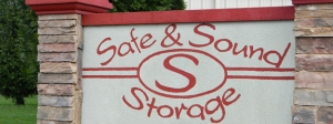 Portland self storage from Safe and Sound Storage