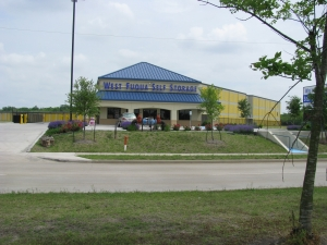 photo of West Fuqua Self Storage