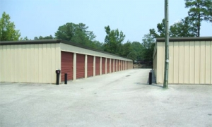 photo of Castle Hayne Mini Storage- N. College Rd.