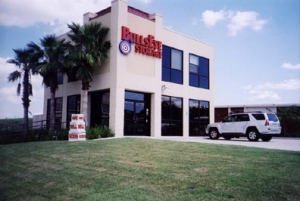 Houston self storage from Bullseye Storage - Gulfgate