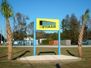 Wilmington self storage from Castle Hayne Storage