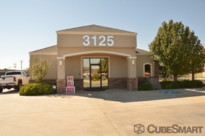 Odessa self storage from CubeSmart Self Storage