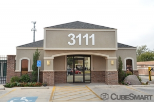 Midland self storage from CubeSmart Self Storage