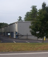 Salem self storage from Storage Pros Londonderry, LLC