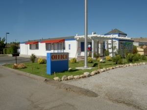 photo of 1st American Storage - Bear Valley RV and Self Storage