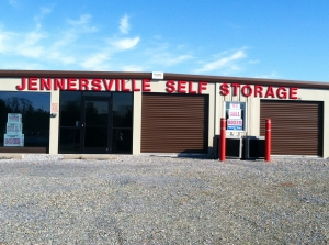 Elkton self storage from Jennersville Self Storage