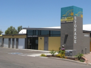 photo of Storage West - Chandler