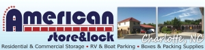 Rock Hill self storage from American Store & Lock #5