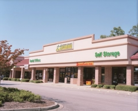 photo of Spring Valley Storage & Business Centre