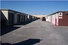 Surfside Beach self storage from Universal Storage Solutions of Surfside Beach