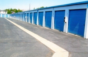 Chatsworth self storage from AAA Self Storage