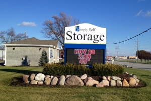 photo of Simply Storage - Armour Road