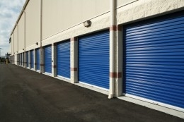 Mundelein self storage from Simply Storage - Deerfield