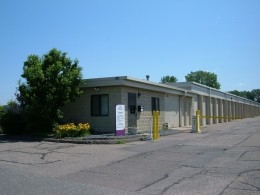 Woodbury self storage from Simply Storage - Woodbury/Oakdale