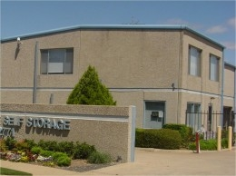 photo of Simply Storage - Carrollton