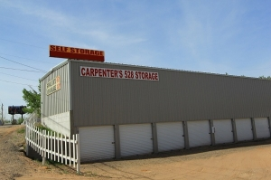 photo of Carpenters 528 Self Storage