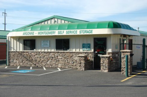 Spokane self storage from Argonne Montgomery Storage