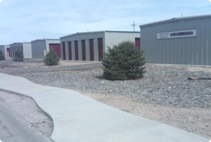 Gering self storage from West Side Stor-eze - Scottsbluff
