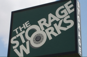 Watauga self storage from The Storage Works